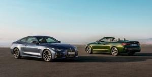Noul BMW Seria 4 Cabriolet (2020)