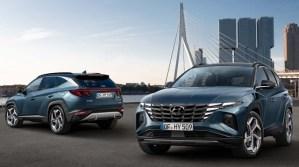 Noul Hyundai Tucson (2020), un SUV reinventat