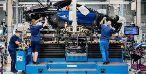 "BMW anunță: primul Mini ""born in Germany"" vine în 2023"