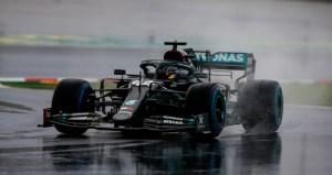 Hamilton cucerește al șaptelea titlu mondial și devine cel mai titrat pilot din istoria Formulei 1