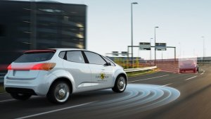 Prevenirea accidentelor rutiere a devenit noua prioritate a Euro NCAP