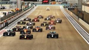 Formula 1, sezonul 2021: calendarul competițional și componența echipelor
