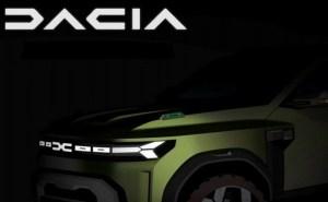 Noul logo Dacia - semnalul unui nou început, în contextul proiectului Renaulution