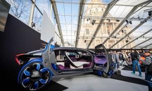 Anul acesta, Festival Automobile International se transformă într-o expoziție virtuală de concepte