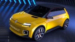 Între nostalgie și inovație: Renault 5 se întoarce. În versiune electrică!