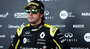 Fernando Alonso, internat în spital după ce a fost lovit de o mașină