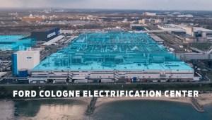 Anunț oficial Ford: exclusiv modele electrice pentru Europa, din 2030