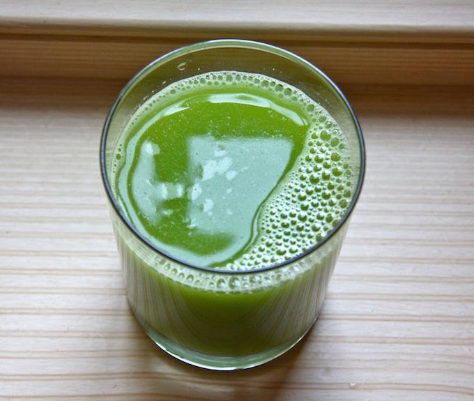 5 Day Juice Challenge // 24 Carrot Life
