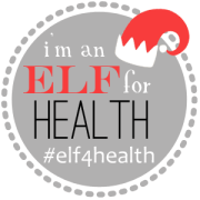Elf for Health @nutritionella @theleangreenbean