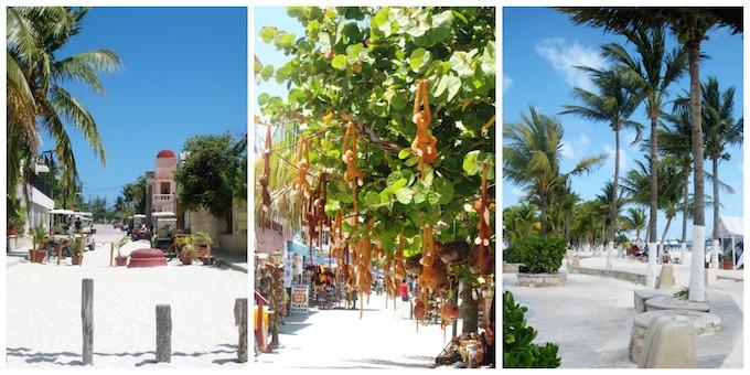 Isla Mujeres, Mexico // 24 Carrot Life