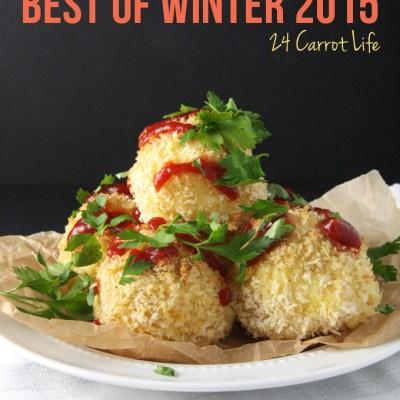 Best of Winter 2015