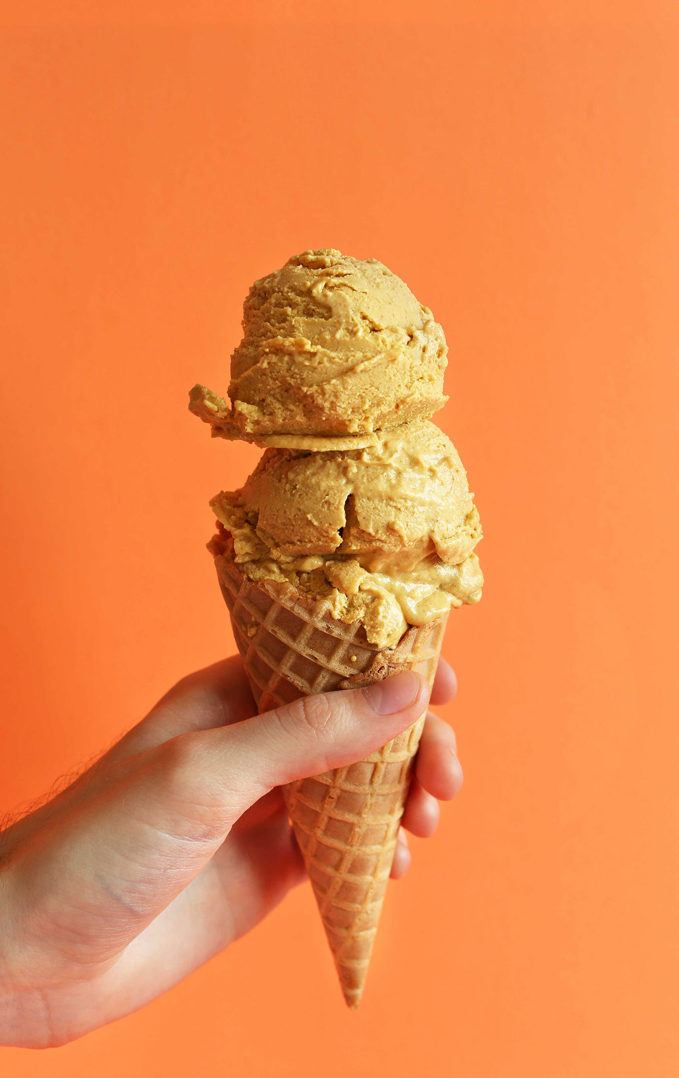 AMAZING-creamy-Pumpkin-Pie-Ice-Cream-_-10-ingredients-simple-methodsSO-delicious-vegan-pumpkin-glutenfree