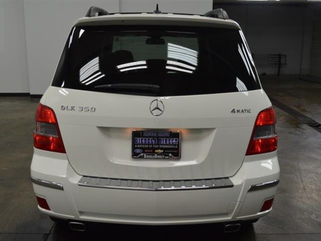 Amazing 2012 Mercedes Benz Glk Class Glk 350 4matic 2012