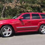 Used 2010 Jeep Grand Cherokee Srt8 2010 Jeep Grand Cherokee Srt8 Supercharged 2017 2018 Is In Stock And For Sale 24carshop Com