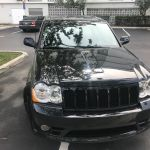 2010 Jeep Grand Cherokee Srt8 2010 Jeep Grand Cherokee Srt8 Black Mopar P 2017 2018 Is In Stock And For Sale 24carshop Com