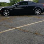 Used Infiniti G35 Coupe Black 63000km Infiniti G35 Coupe Black 63000km 2020 Is In Stock And For Sale 24carshop Com