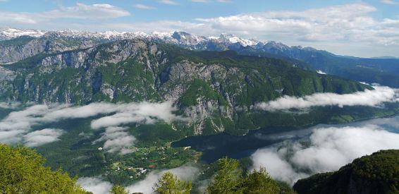 Giulian Alps