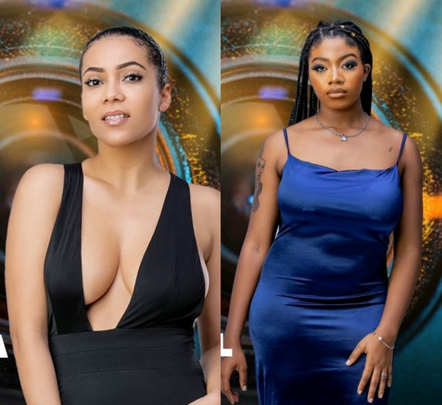 Blame It On The Baileys – Maria Blames Alcohol For Calling Angel 'Prostitute'
