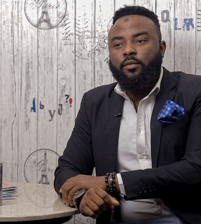 """DO YOU AGREE? """"It's Only Poor People Who Say Money Can't Make You Happy"""" – VJ Adams (Video)"""