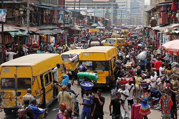 """""""It Cost Me 2.5 Million To Live In Nigeria For Two Months"""" – UK-Based Woman Who Visited Nigeria Says"""