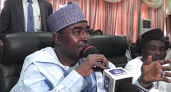 'One In Every Six Persons In Kano A Drug Addict' – Buba Marwa