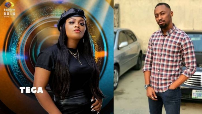 Tega, Saga Discloses Housemate They Will Evict If Given Permission – See Who They Chose