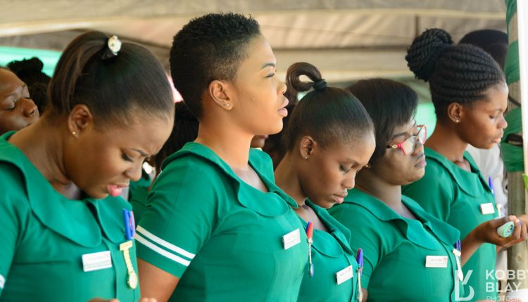 7,000 Nurses Leave Nigeria For Greener Pastures Annually, Registrar Says