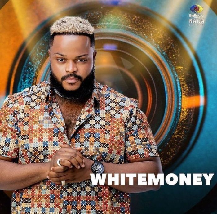 BBNaija: You're Too Exposed For Your Age – Whitemoney Tells Angel