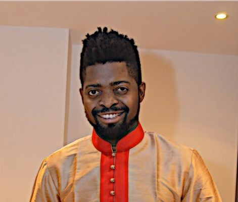 Basketmouth Reveals How He Made 'Your Body' With Buju