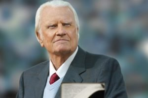 [Billy Graham 15 September 2021] Topic: Is It Well With Your Soul?
