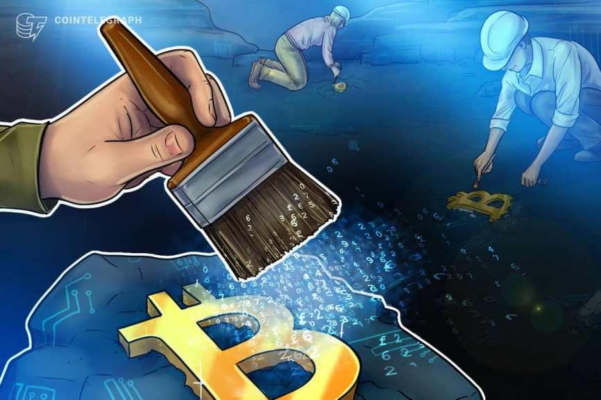 Bitmain brings 56K Bitcoin miners to the state