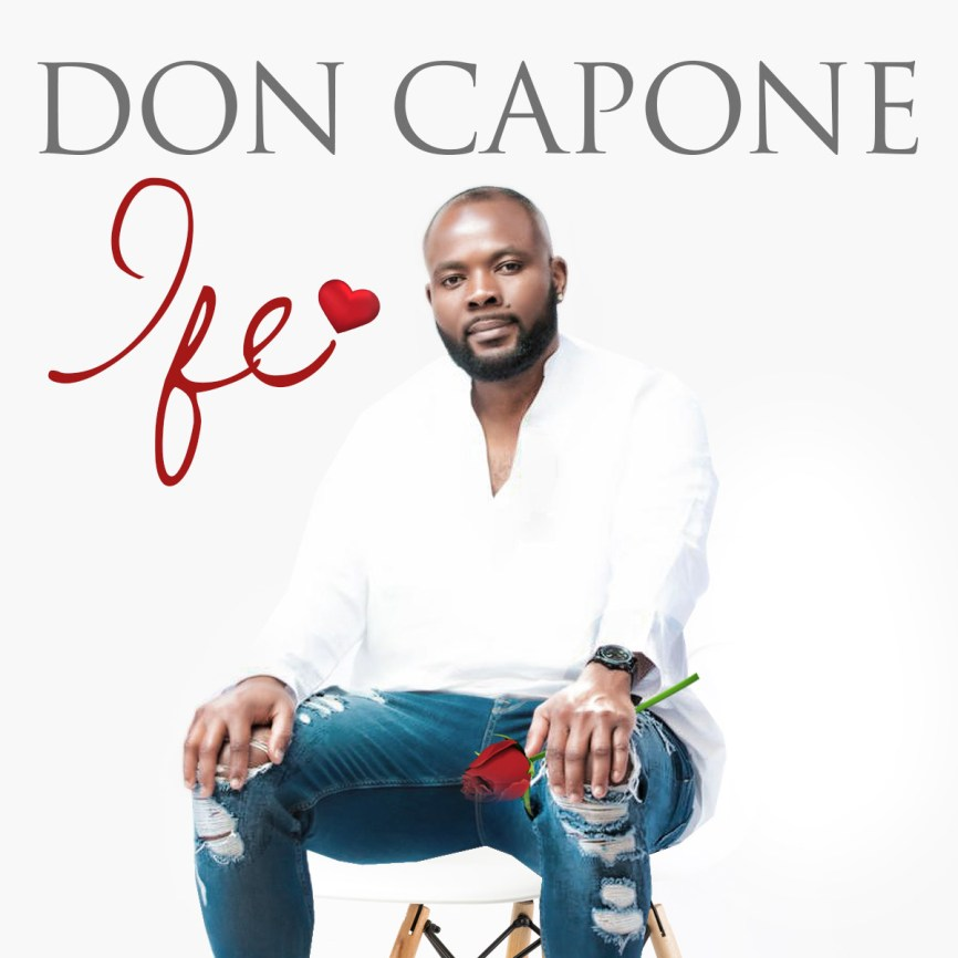 """Don Capone – """"Baby Butterfly"""""""