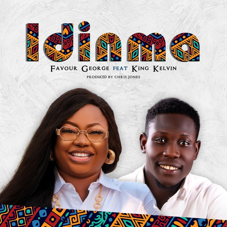 Download Mp3: Idinma – Favour George ft. King Kelvin