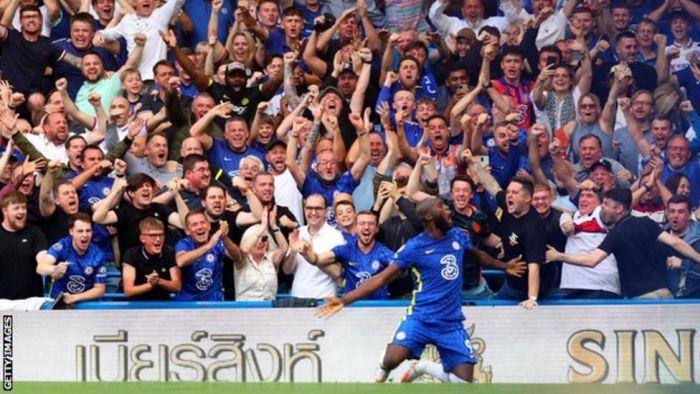 [Goals Highlight] Chelsea 3 – 0 Aston Villa (Watch Here)