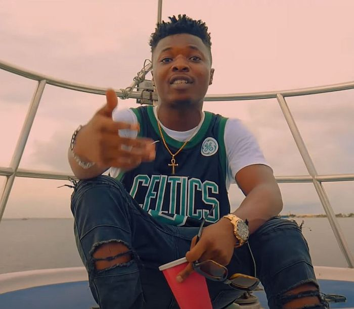 """HE IS BACK!!! With Wale Turner's New Track """"Own Your Shxt"""" – What Else Do You Think He Needs To Get Bigger?"""