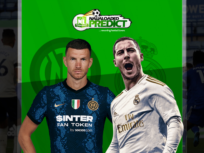 NL PREDICT!! INTER vs REAL MADRID On Wednesday (Predict The Correct Score & Win Cash)