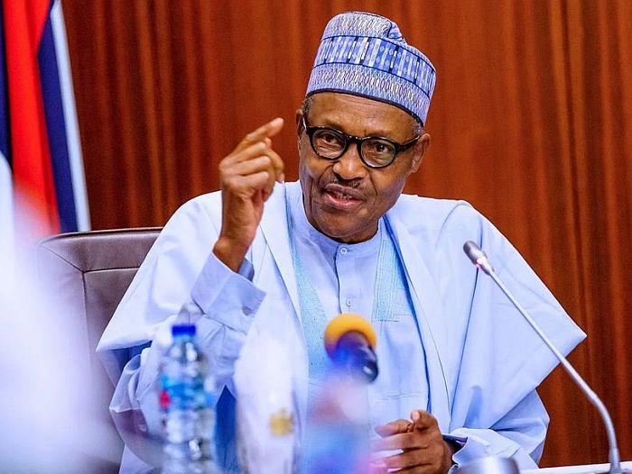 President Buhari Appoints Fatima Waziri-Azi As DG NAPTIP