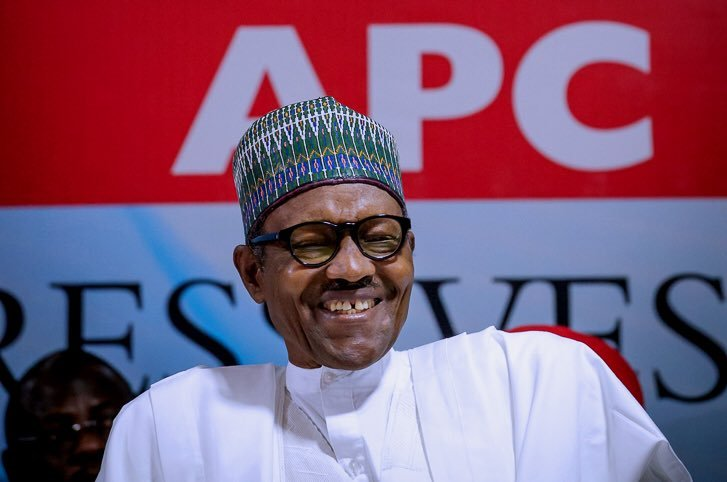President Buhari Jets To US For UN General Assembly
