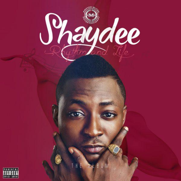 Shaydee – pon da floor