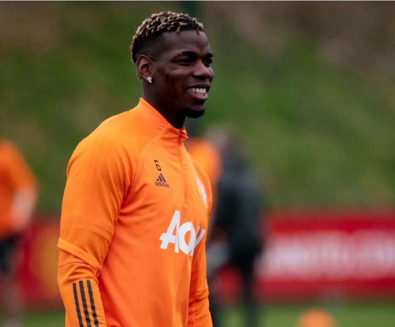What Ronaldo's Return Will Do To Man Utd's Team – Pogba Reveals