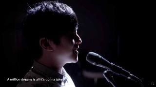 VOX玩聲樂團〚大娛樂家〛組曲The Greatest Showman Medley - A Cappella Cover