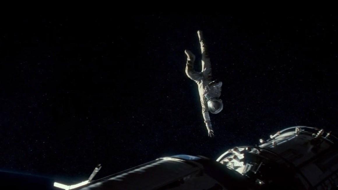 《地心引力》:Alfonso Cuarón創造的真實宇宙