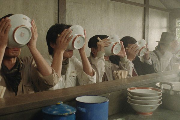 【影音】電影與拉麵:解析《蒲公英》