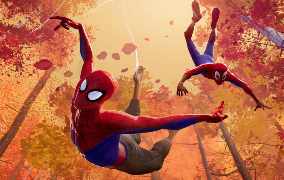 【影音】解析《蜘蛛人:新宇宙》獨特的動畫技術