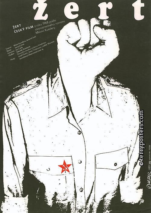 Zert Poster
