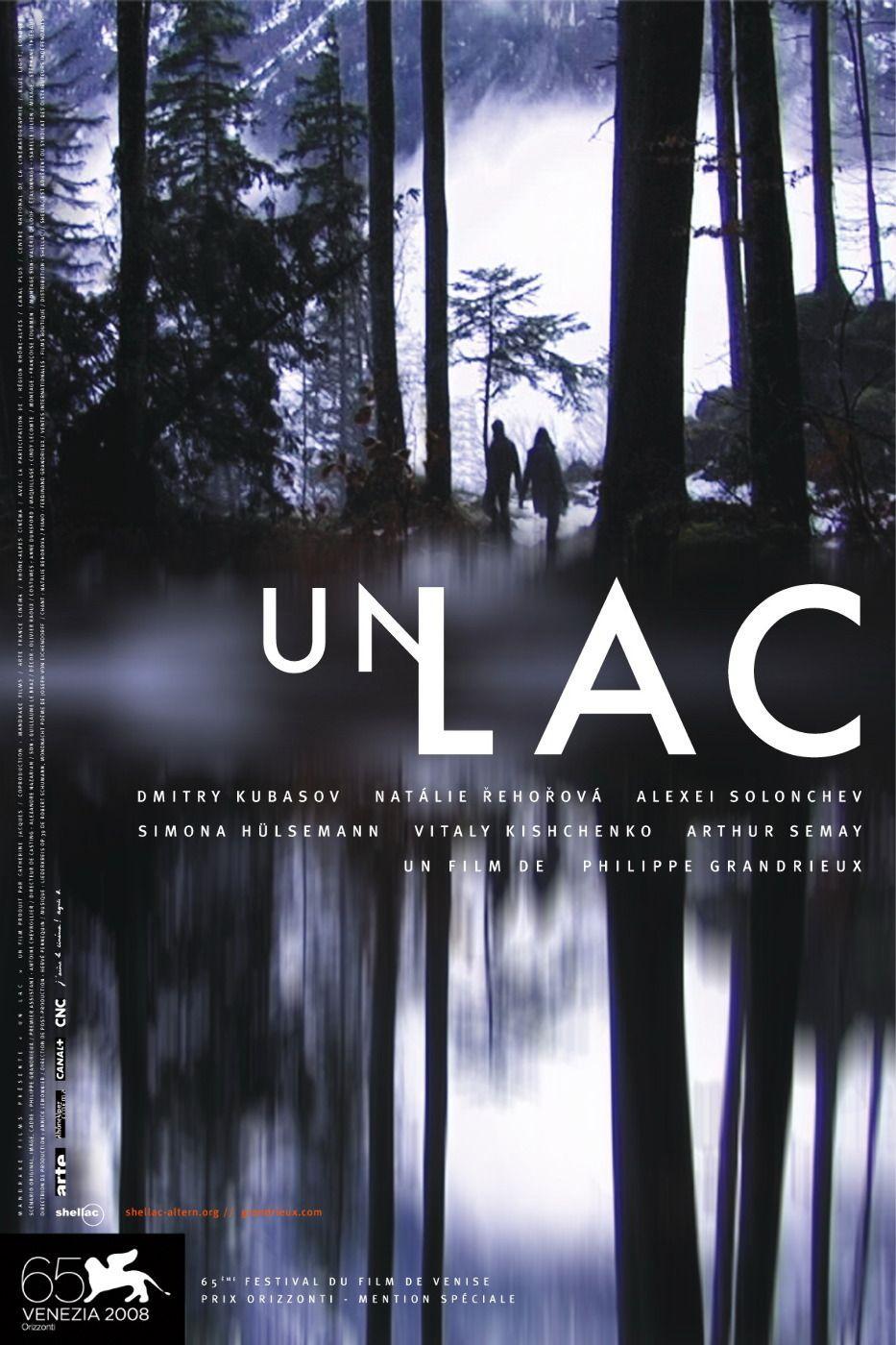 Un Lac Poster