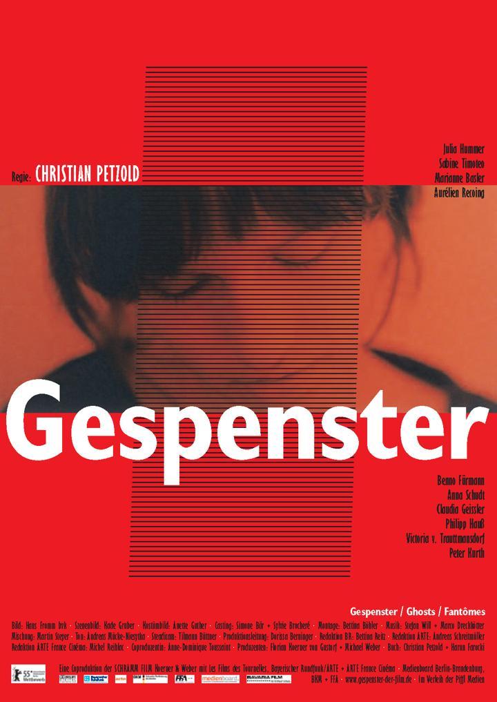 Gespenster Poster2