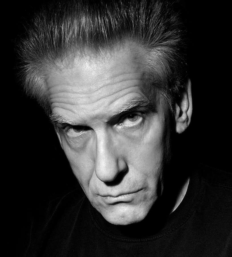 David Cronenberg on Manipulation