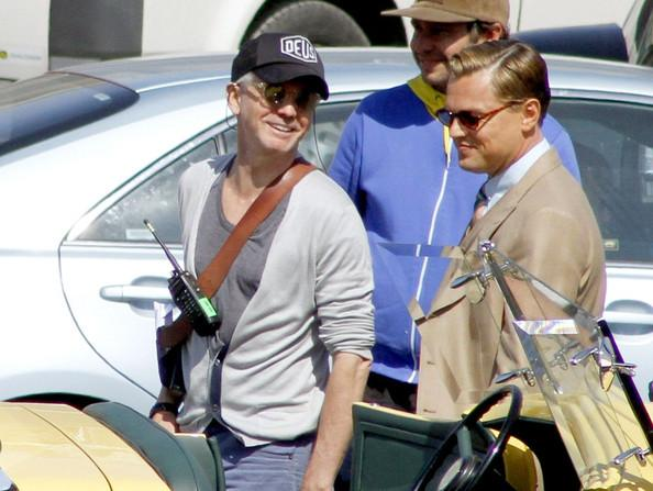 Baz Luhrmann on Gatsby
