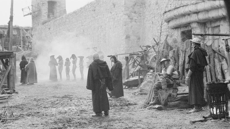 History of the Arkanar Massacre (2)